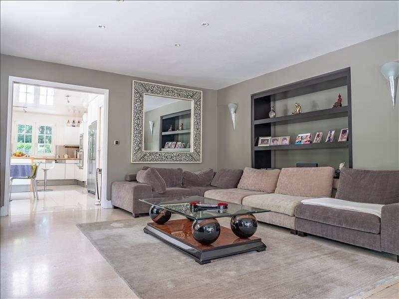 Vente de prestige maison / villa Saint nom la bretèche 1585000€ - Photo 9