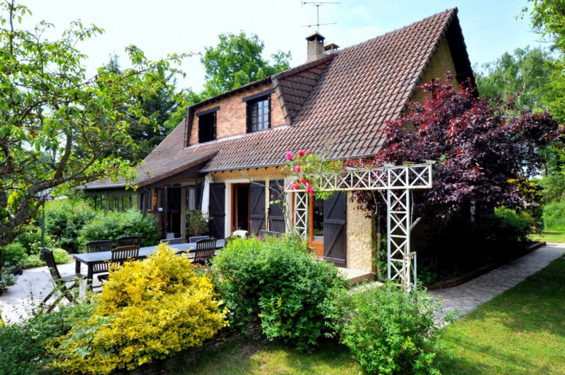 Sale house / villa St maurice montcouronne 389 000€ - Picture 2