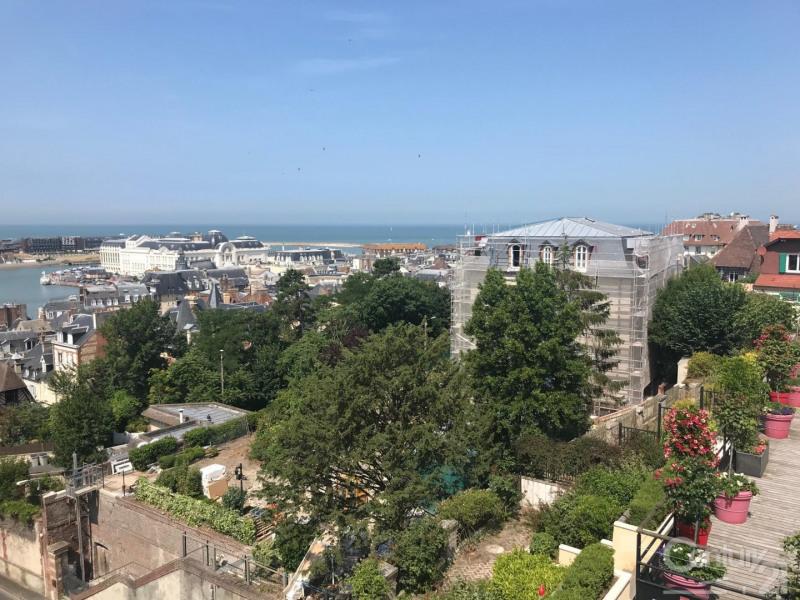 Revenda apartamento Trouville sur mer 235000€ - Fotografia 12