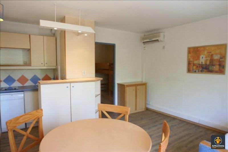 Sale apartment Sainte maxime 90000€ - Picture 1