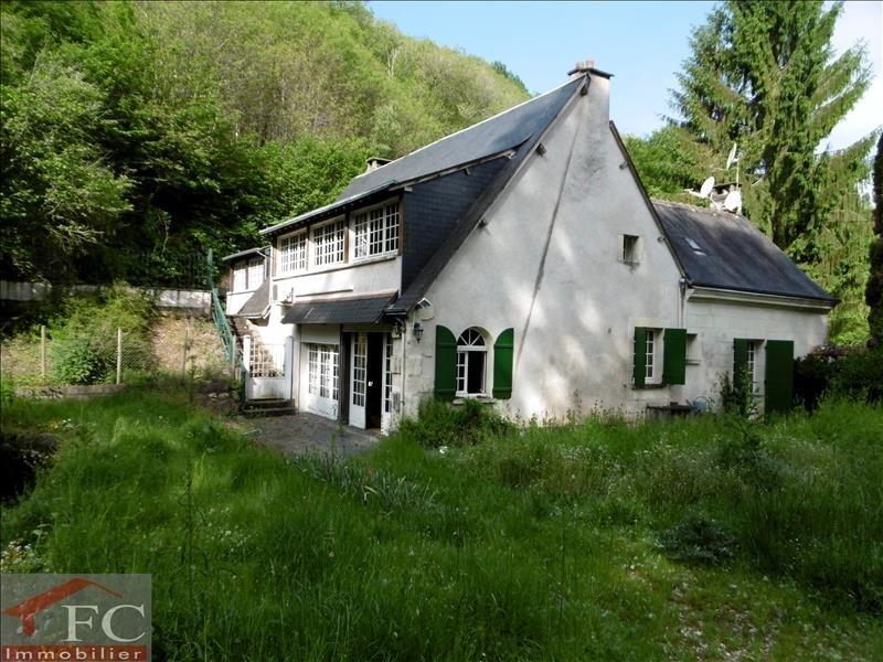 Sale house / villa Chemille sur deme 238950€ - Picture 5
