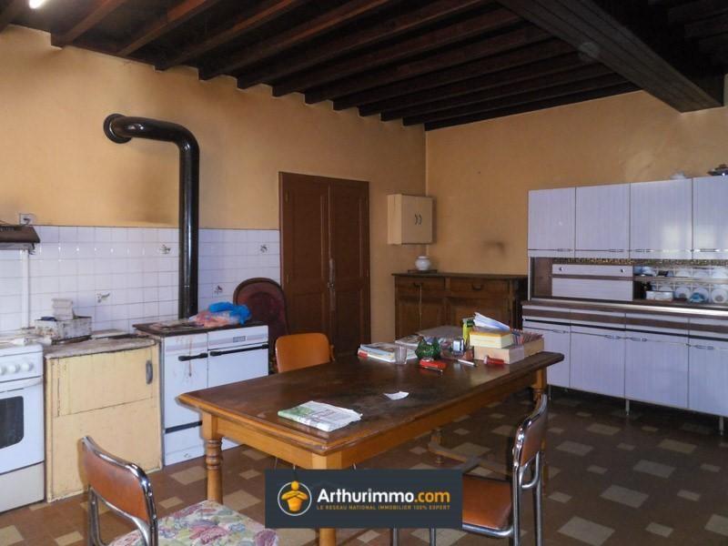 Vente maison / villa Bourgoin jallieu 169000€ - Photo 4