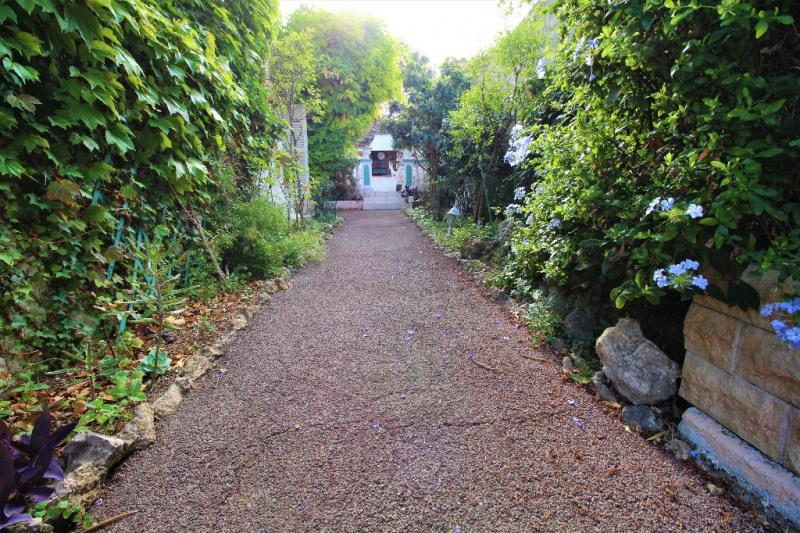 Sale house / villa Le cannet 449000€ - Picture 4