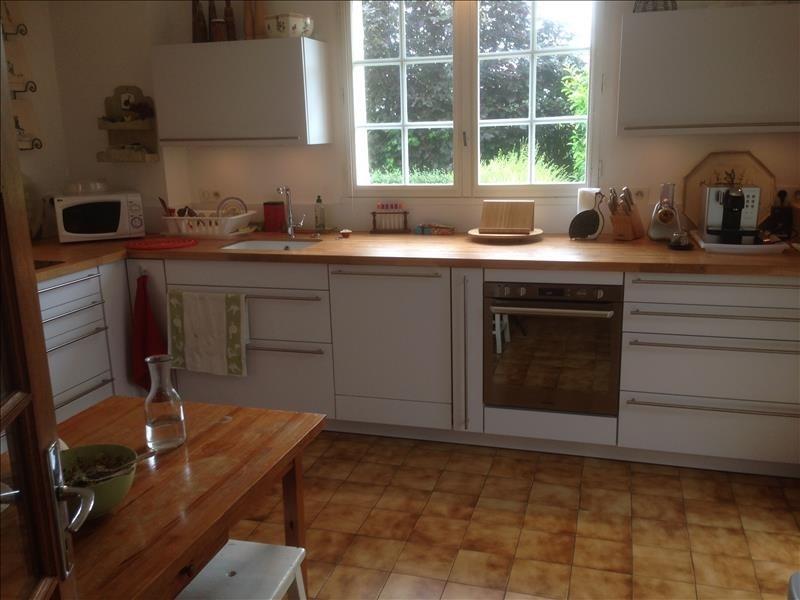 Sale house / villa St etienne de montluc 353600€ - Picture 2