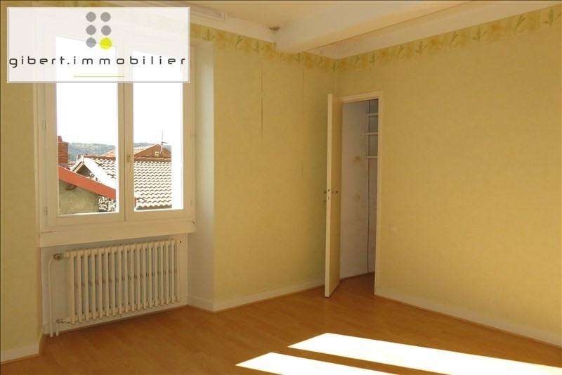 Sale house / villa Arsac en velay 119500€ - Picture 3