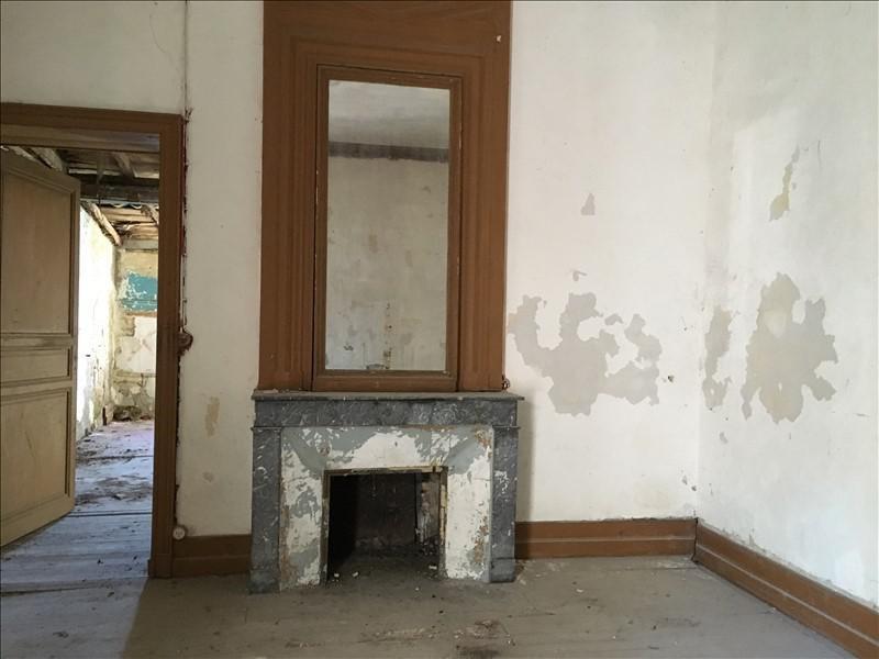 Sale house / villa Bourg 190800€ - Picture 2