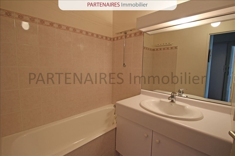 Vente appartement Le chesnay 262 000€ - Photo 5