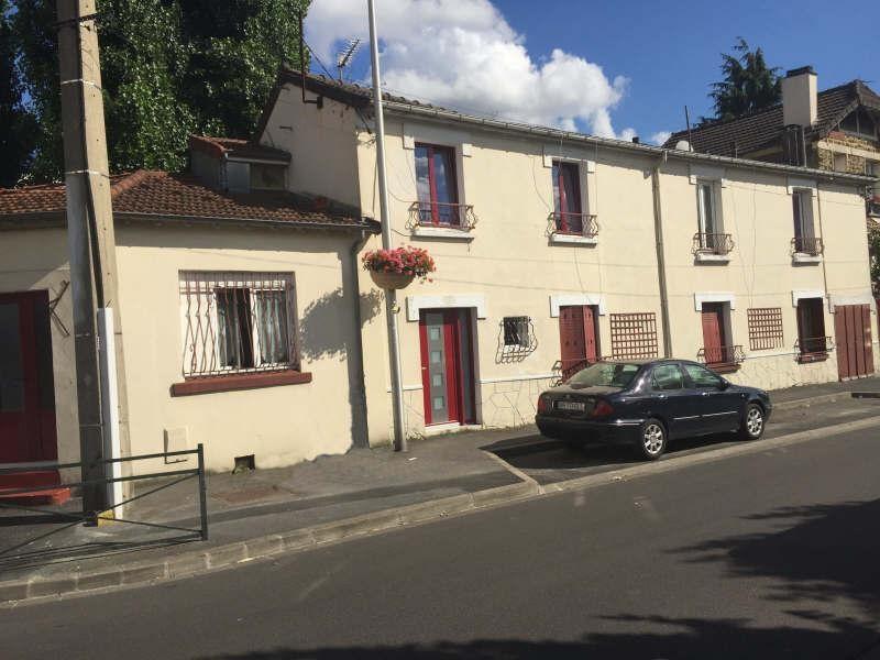 Investment property building Villemomble 499900€ - Picture 2