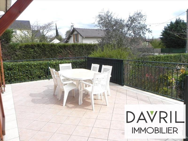 Sale house / villa Chanteloup les vignes 369400€ - Picture 5