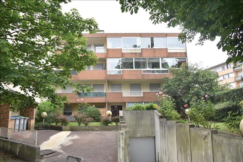 Vente appartement Bagnolet 253000€ - Photo 5