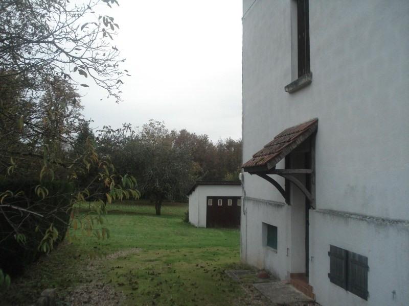 Vente maison / villa La machine 45000€ - Photo 2