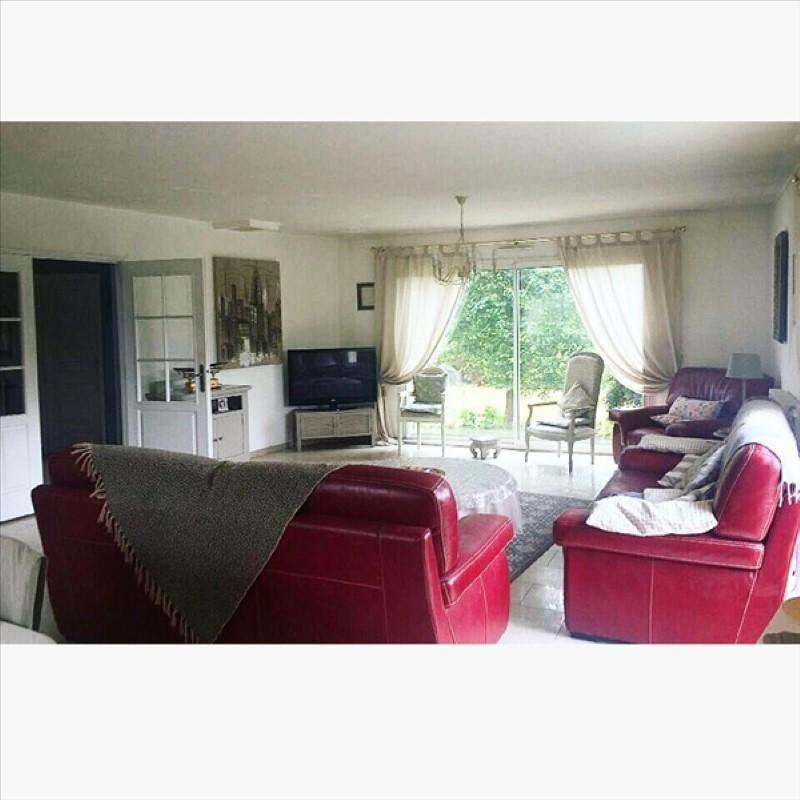 Vente maison / villa Authie 484000€ - Photo 2