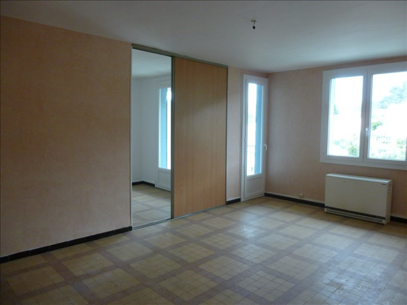 Rental apartment Manosque 550€ CC - Picture 1