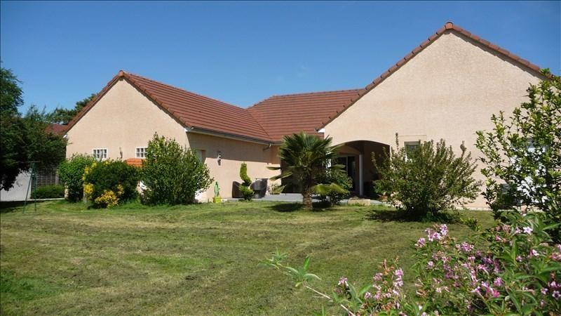 Vente maison / villa Aiserey 289300€ - Photo 1