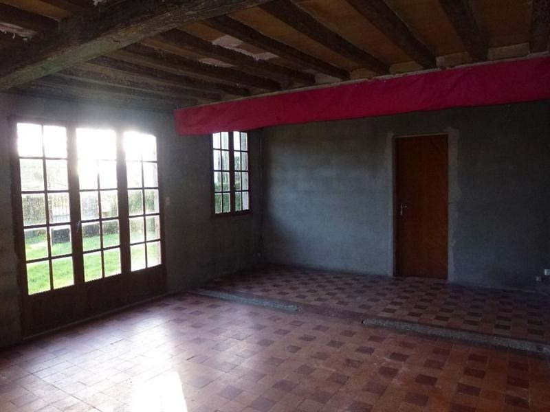 Sale house / villa Hericourt sur therain 66 000€ - Picture 2