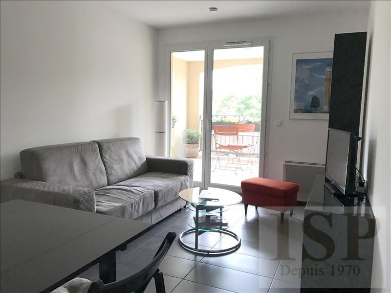 Vente appartement Aix en provence 209000€ - Photo 2