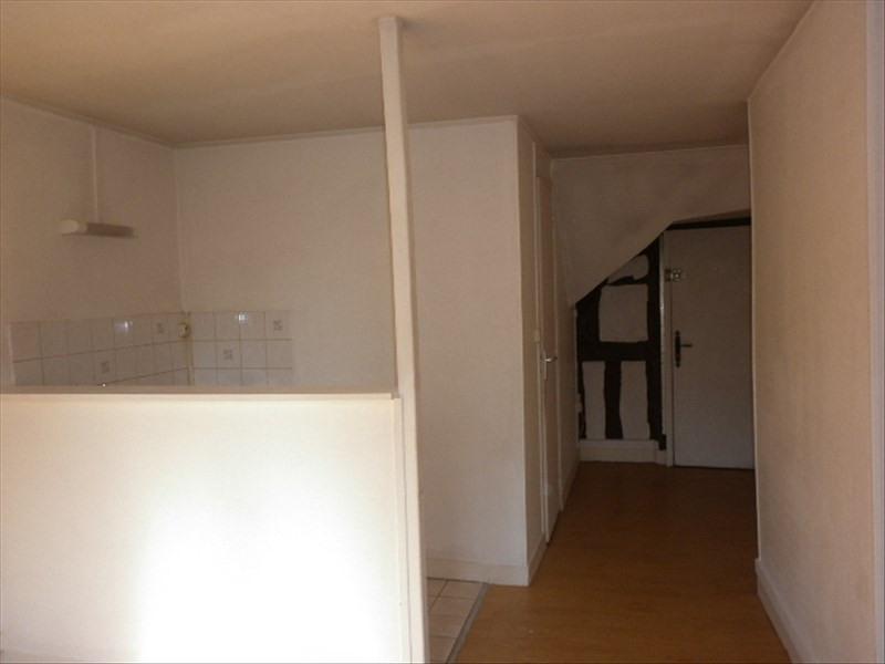 Location appartement Rouen 340€ CC - Photo 3