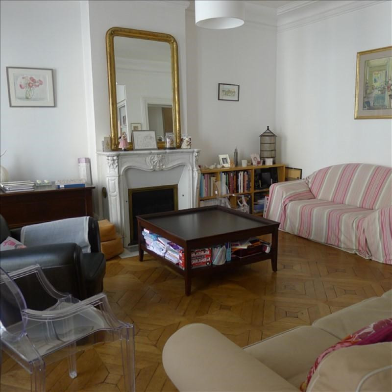 Deluxe sale apartment Orleans 383000€ - Picture 1