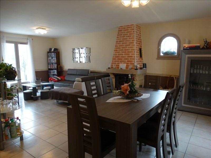 Vente maison / villa Arsac 285600€ - Photo 2