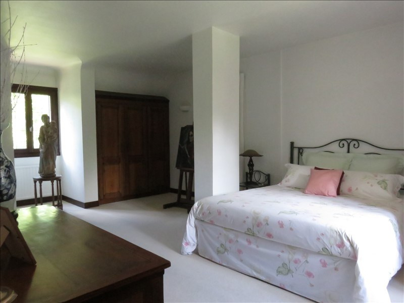 Vente de prestige maison / villa Germigny l eveque 690000€ - Photo 6