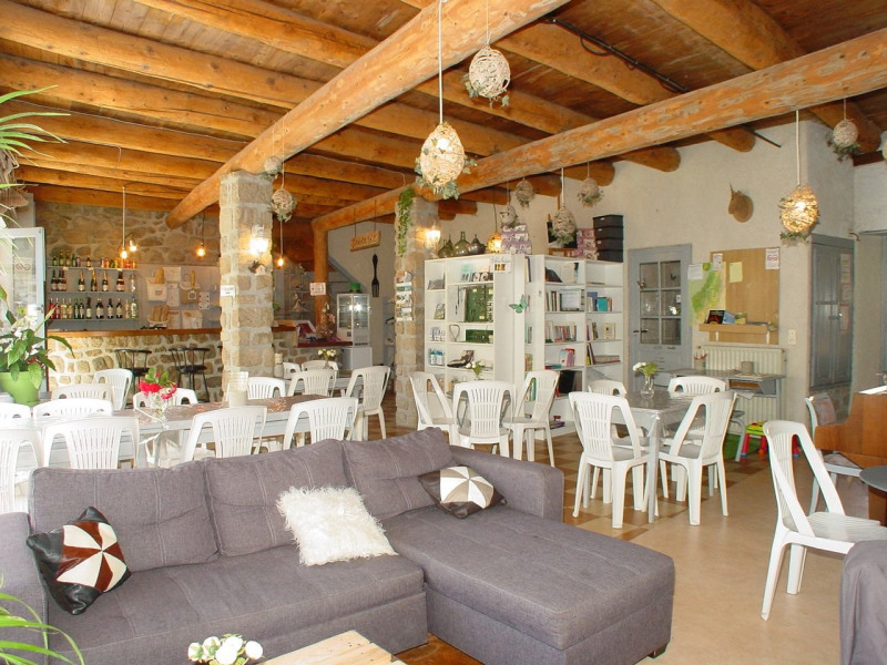 Vente maison / villa St agreve 149000€ - Photo 3