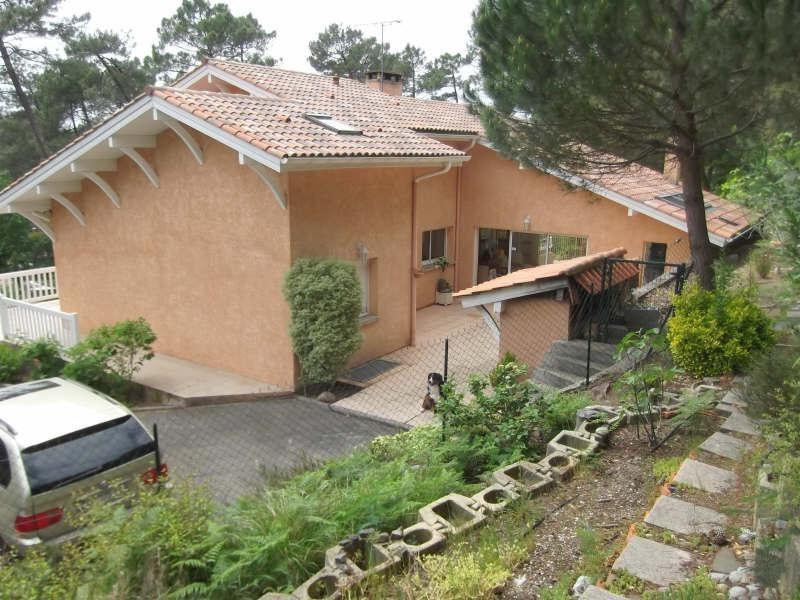 Venta de prestigio  casa Soorts hossegor 892000€ - Fotografía 6