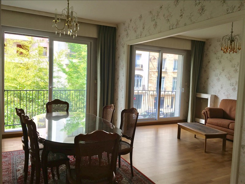 Vente appartement Neuilly sur seine 695 000€ - Photo 1