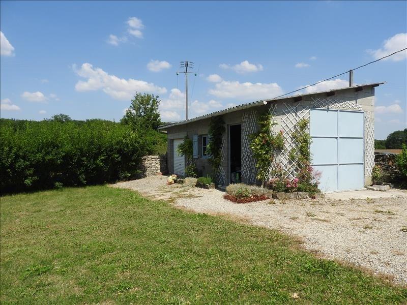 Sale house / villa Village proche chatillon 72000€ - Picture 15