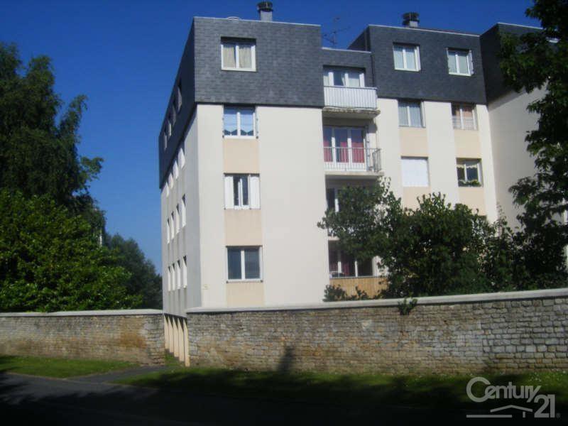 Location appartement 14 550€ CC - Photo 1