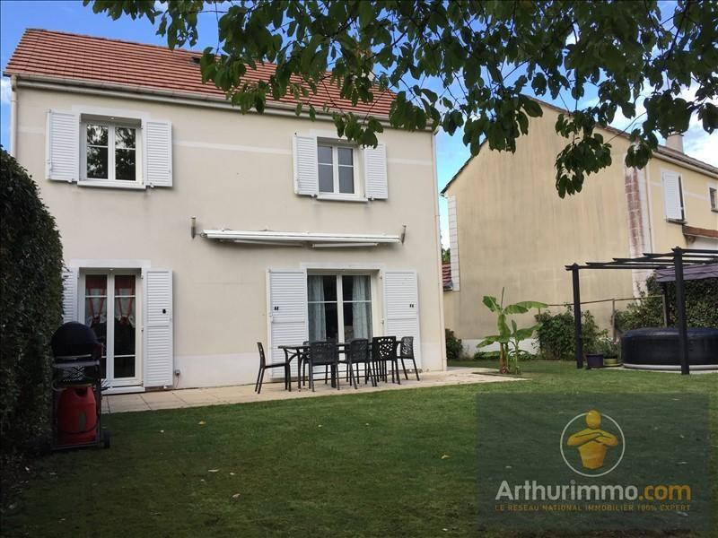 Vente maison / villa Savigny le temple 269000€ - Photo 7