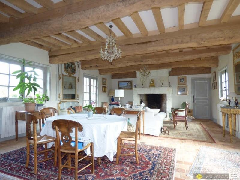 Vente de prestige maison / villa Douville en auge 630000€ - Photo 3
