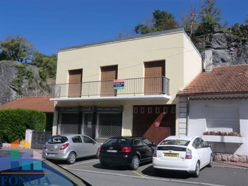 Location Local commercial Lourdes 0