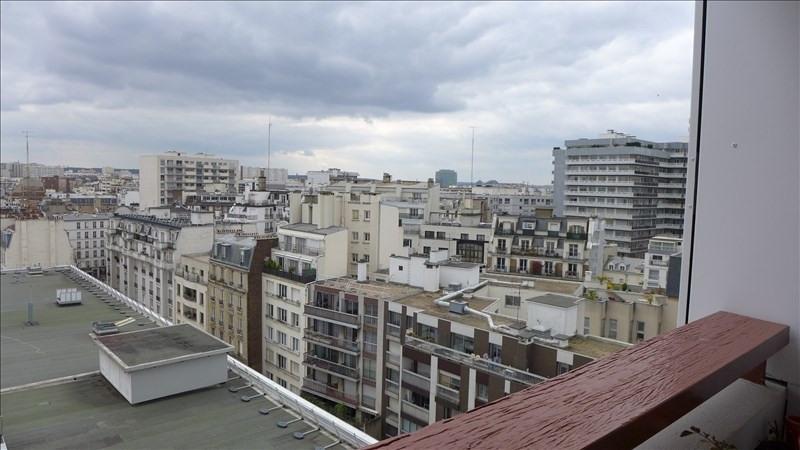 Vente appartement Paris 15ème 453270€ - Photo 1