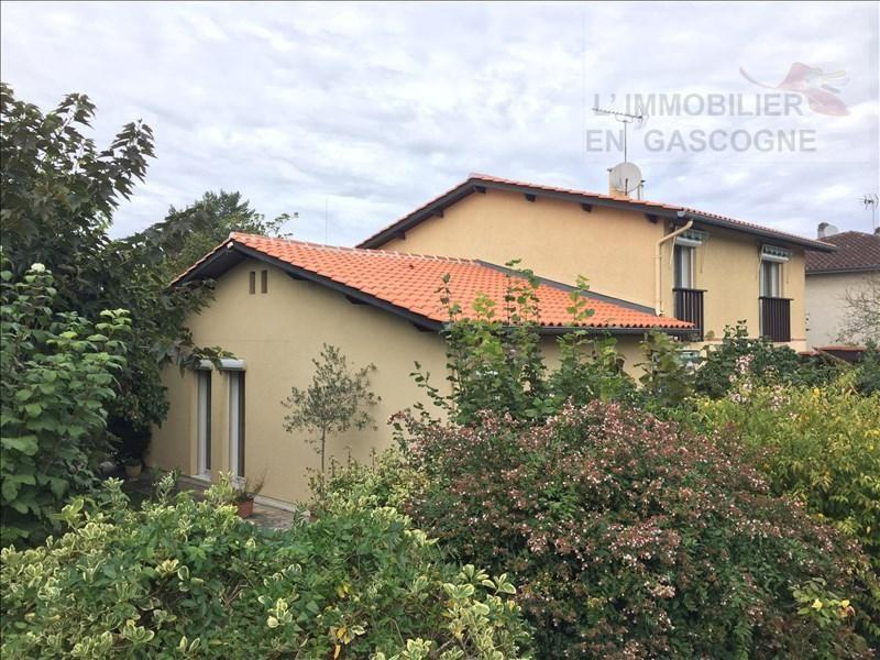 Vente maison / villa Auch 272000€ - Photo 4
