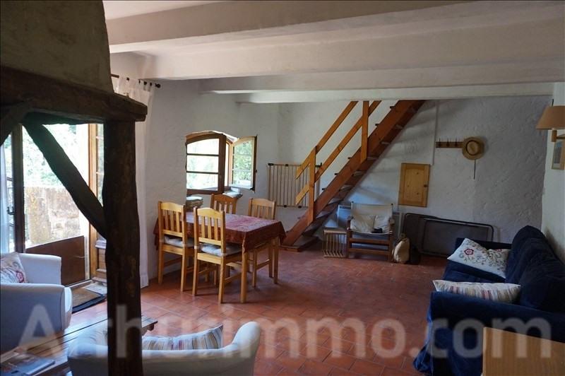 Location maison / villa Saint  privat 550€ CC - Photo 2