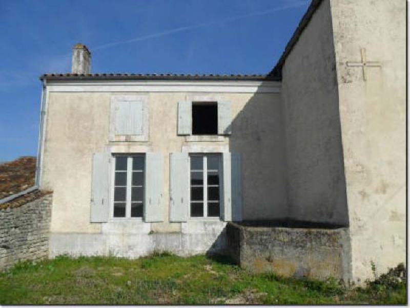 Sale house / villa Les touches de perigny 75000€ - Picture 2