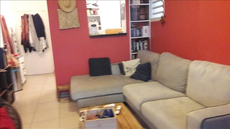Sale apartment St denis 105 000€ - Picture 2