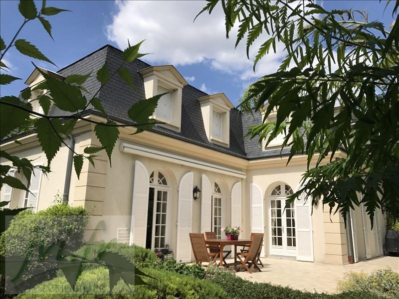 Vente de prestige maison / villa Enghien les bains 1365000€ - Photo 7