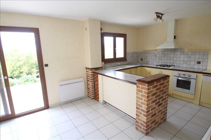 Sale house / villa St jean chevelu 269000€ - Picture 3