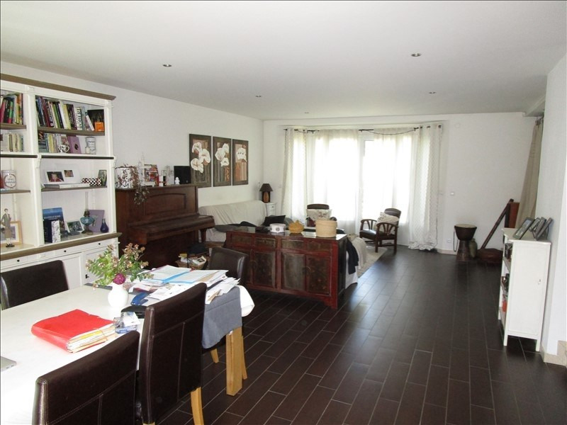Sale house / villa Montlignon 670 000€ - Picture 2