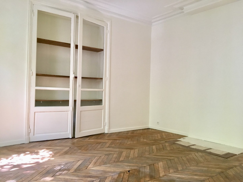 Rental apartment Paris 17ème 3 800€ CC - Picture 6