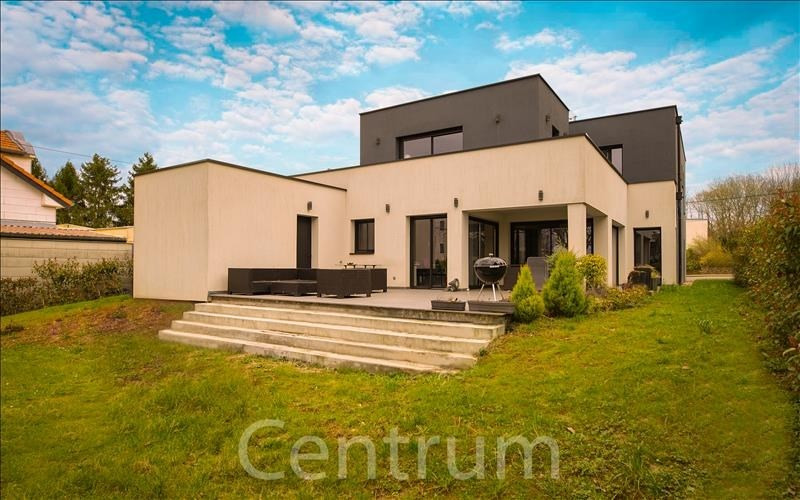 豪宅出售 住宅/别墅 Metz 990000€ - 照片 1