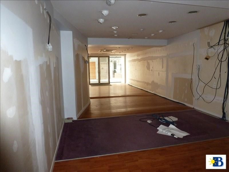 Location boutique Chatellerault 1 080€ +CH/ HT - Photo 4