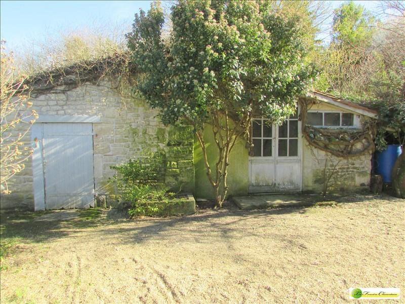 Vente maison / villa Amberac 71000€ - Photo 3