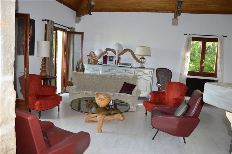 Vente maison / villa Figeac 360 000€ - Photo 3
