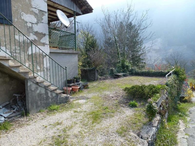 Vendita casa St thibaud de couz 204000€ - Fotografia 19