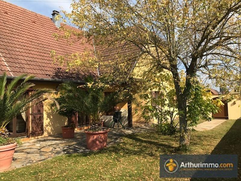 Sale house / villa Colmar 530000€ - Picture 1