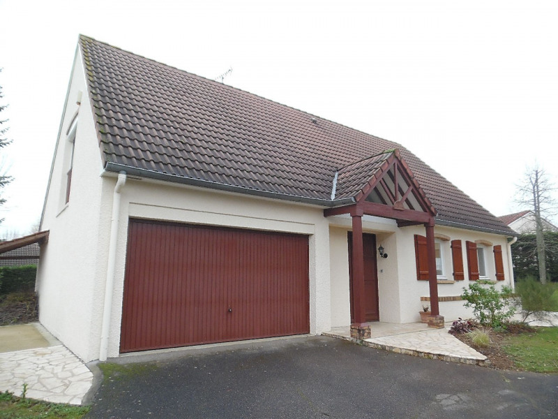 Sale house / villa Lesigny 445 000€ - Picture 3
