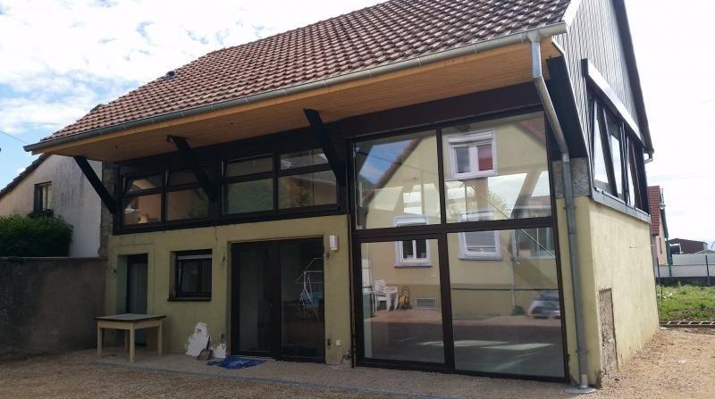 Vermietung haus Battenheim 1150€ CC - Fotografie 1