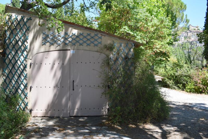 Vente maison / villa Callian 410000€ - Photo 33